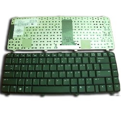 NEW REPLACEMENT KEYBOARD FOR HP DV5-1000 SERIES US LAYOUT BLACK