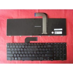 Keyboard For Dell Inspiron 15R, N5110 / M5110 US Layout