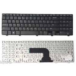 Laptop Keyboard for Dell Inspiron 15-3521, 15R-5521 US Layout