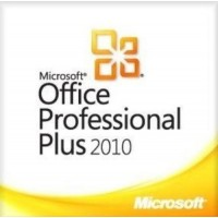 Microsoft Office Pro Plus 2010 Digital License for 1 PC (No Physical License) 100% Genuine