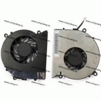CPU Cooling Fan For HP DV7 DV7-1000, DV7-1100, DV7-1200 - 480481-001, BSB0705HC, AB7805HX-EB1, DC280004DD0