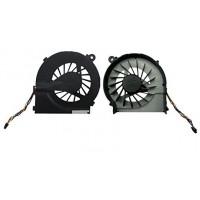 CPU fan for HP CQ58 G58 650 655 686259-001