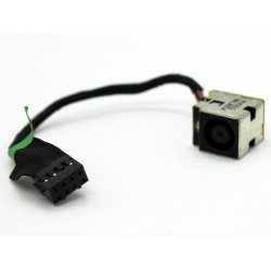 DC Jack for HP ProBook 450 G2 With Cable