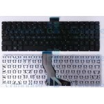 Keyboard For HP 15-AW 15-AB 15-AC Black Without Frame No BackLight US Layout Small Enter Key
