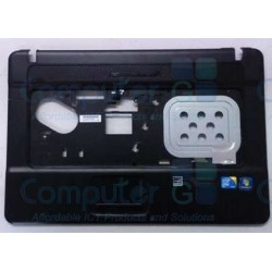 Original Used Palmrest ( Top Cover ) For HP 610 615 With Mouse TouchPad 6070B0351201 538447-001