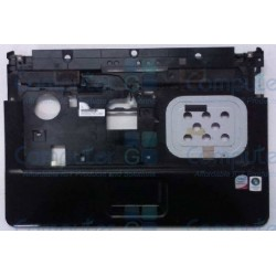 Original Used Palmrest ( Top Cover ) With Mouse TouchPad And Speakers For HP 6730S 6070B0251601 491254-001