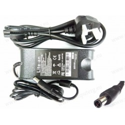 Lite-An AC Adapter For Dell Notebooks 19.5V 4.62A 90W