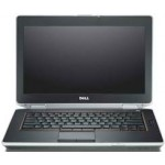 Dell E6330 Core i5-3320M@2.6GHz 8GB RAM 128GB SSD Keyboard US Layout, Webcam, OS 7Pro