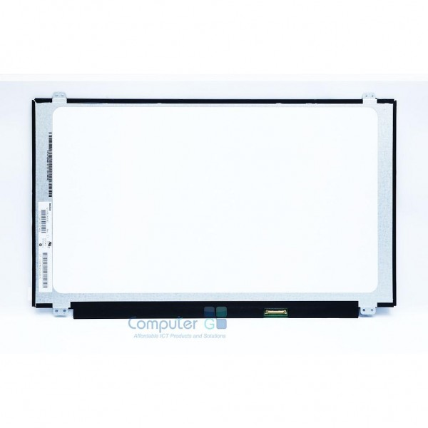 15.6 HD LED Slim Screen For Notebooks WXGA 1366x768 HD 30PIN Connector Compatibility: LP156WHB-TPD1 NT156WHM-N12 - 1 Year Warranty