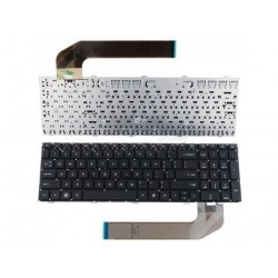 Laptop Keyboard for HP 4530 4530S Without Frame US Layout Black Small Enter Key 638179-071