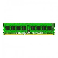 Kingston ValueRAM 8GB DDR3L DIMM RAM For Desktops 1600MHz PC3L-12800 - KVR16LN11/8