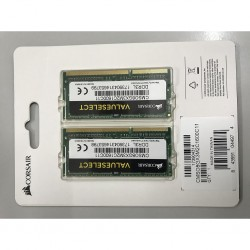Corsair Value Select DDR3L 8GB DDR3L 1600 MHz ( PC3-12800 ) Kit 2 x 4GB SO-DIMM - CMSO8GX3M2C1600C11