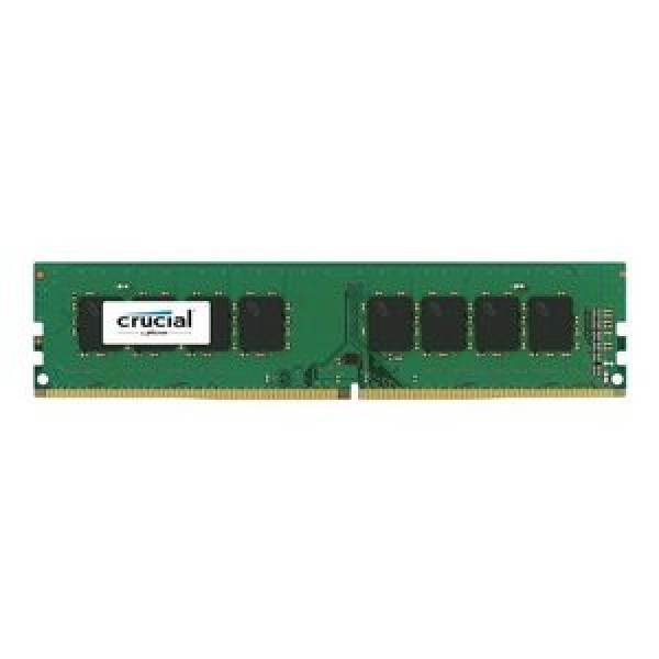 Crucial DDR4 8GB DIMM 288pin 2400 MHz / PC4 CT8G4DFS824A