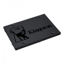 Kingston SSD A400 120GB Solid State Drive - SA400S37/120G