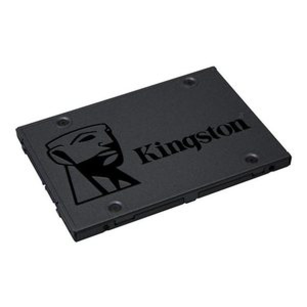 Kingston SSDNow A400 Solid state drive 120GB SA400S37/120G (500MBps/320MBps)