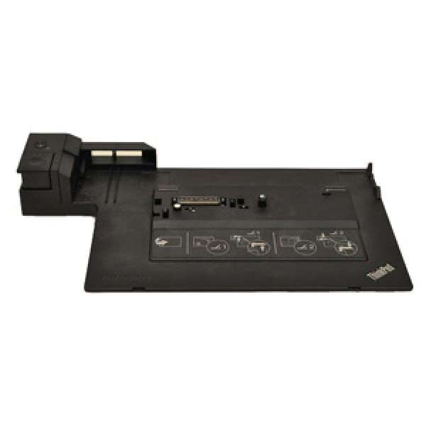 Docking Station for Lenovo ThinkPad  L412 L512 T400S T410S T410i T420 T420i T510 T520 PN: 45N5886- Used