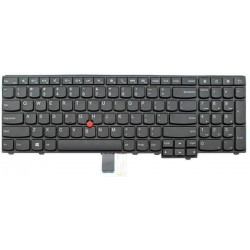 Lenovo Thinkpad E531 E540 US Keyboard 04Y2652 04Y2689