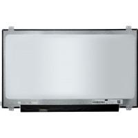 17.3-Inch HD+ (1600x900) LED Screen Panel - 30 Pin - Top Bottom Brackets - Matte - 1-Year Warranty