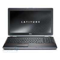 "Dell Latitude E6520 15.6"" HD+ (1600x900) LED - Intel Core i7-2760QM (2.40GHz Turbo) - Win 10 Pro - 8GB RAM - 500GB HDD"