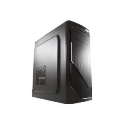 LC Power Classic 7035B Mid tower ATX - LC-7035B-ON
