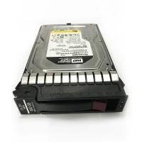 """Western Digital 160GB 3G SATA 7.2K RPM 3.5"""" LFF Entry Hot Plug Hard Drive - 483095-001"""
