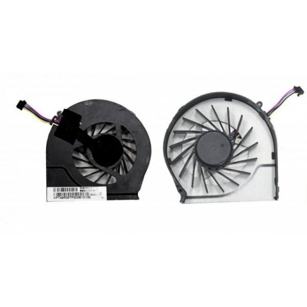 Laptop CPU Fan For HP Pavilion G6-2000 G7-2000 - 4 PIN
