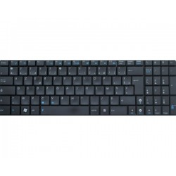 New Laptop Keyboard for Asus X5D X5DC X5DIJ - US Layout