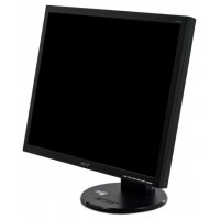 "Acer B193 19"" LCD Monitor with built-in speakers 