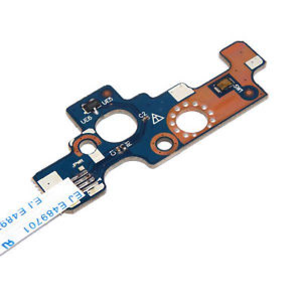 Dell Inspiron 15-5558, 15-5559, 15-5555 / Vostro 15-3558 Power Button Board