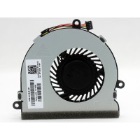 CPU Fan For HP 250 G5, 250G5, 255 G5, 255G5  - 4-Pin