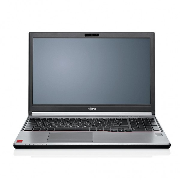 Fujitsu Lifebook E754 Core i5 4210M 2.6 GHz - 8GB DDR3 RAM - 128 SSD - Windows 8 Pro 64-bit - Refurbished Grade B - 1 Year Warranty