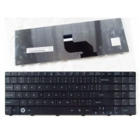 NEW Laptop Keyboard For MSI CX640 CX640-851X A6400 CR640 MS-16Y1 US Layout Black