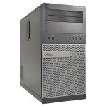Dell OptiPlex 790 Micro Tower | Intel Quad-Core i5-2400 3.1GHZ | 4GB RAM | 250GB HDD | DVD-RW | Windows 7 Pro | Refurbished Grade A | 1 Year Warranty
