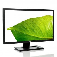 "DELL 24"" Full HD Widescreen TFT LCD Flat Panel Monitor - Refurbished, Grade B, 1 Year Warranty - G2410T"