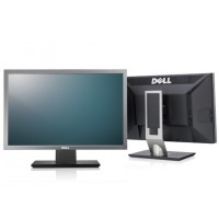 "Dell Professional P2210 22"" FullHD LCD Monitor, Refurbished, Grade B, 1 Year Warranty"