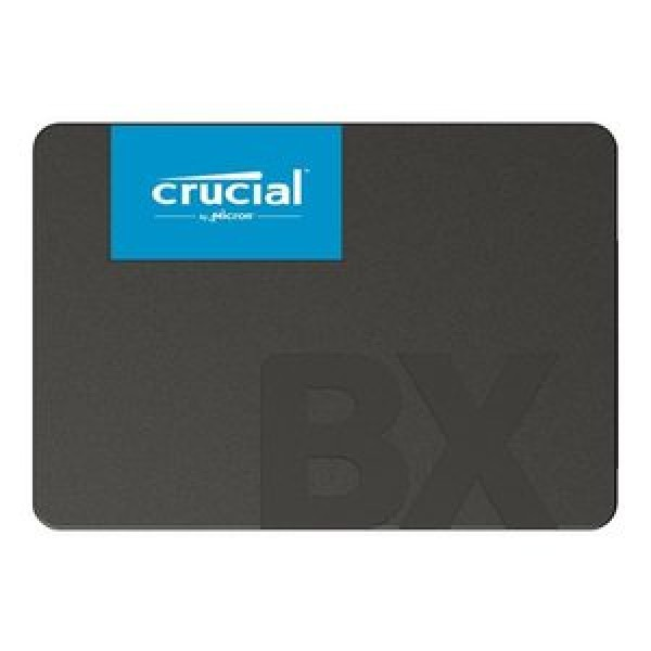Crucial BX500 120GB Internal Solid State Drive - CT120BX500SSD1