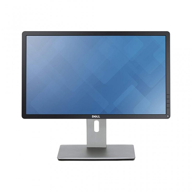 Dell 22-inch Full HD LED Monitor - Refurbished - Grade B - 1 Year Warranty  - P2214H