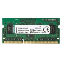 Kingston 4GB 1600MHz (PC3L-12800) CL11 204-PIN SO-DIMM 1.35V Low Voltage - KVR16LS11/4