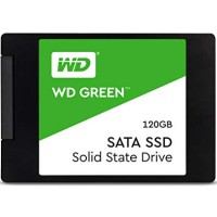 "WD Green 120GB 2.5"" Solid State Drive - WDS120G2G0A"