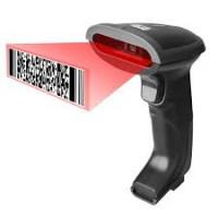 Wireless USB Laser Barcode Scanner Bar Code Gun POS