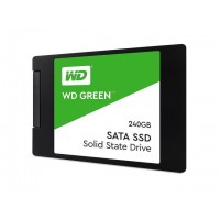 WD Green 240GB Solid state drive - WDS240G2G0A