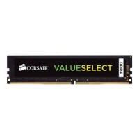 Corsair Value Select DDR4 8GB DIMM 288pin 1.2V - CMV8GX4M1A2400C16
