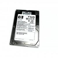 """HP 300GB 6G 10K 2.5"""" SFF HOT PLUG SAS SERVER HARD DRIVE - 507127-B21 OR 507284-001 OR 507129-003"""