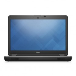 DELL Latitude E6440 Notebook | 14.1-Inch Display | Intel Core i5-4310M @2.70GHz | 4GB RAM | 120GB SSD | DVD-RW | Windows 7 Pro | Grade A | 1 Year Warranty