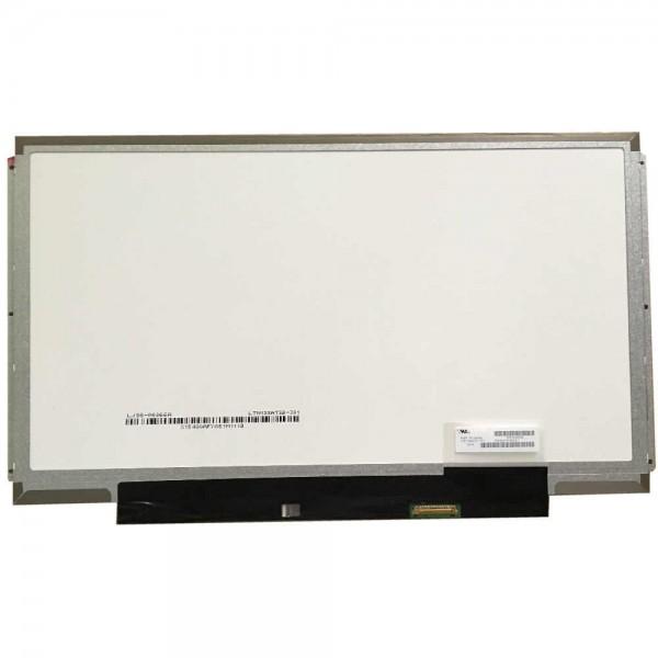 New LCD Screen for 13.3-Inches Notebook HD (1366x768) Matte slim | 30 Pin |  B133XTN02.1, LTN133AT32-301