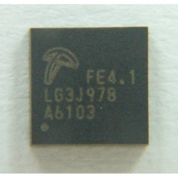 Original FE1.1S USB 2.0 High-Speed 4-Port Hub Controller IC