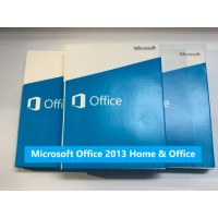 Microsoft Office Home and Business 2013 for Windows 7,8,10 (32Bit/64Bit) with Media DVD Format (Word, Excel, PowerPoint, OneNote, & Outlook 2013) for 1 PC