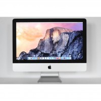 Apple iMac 21.5-Inch Late 2013 (A1418) | Intel Core i5-4570R 2.7GHz | 8GB RAM | 480GB SSD | MAC OS MOJAVE | Used Grade A
