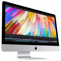 Apple iMac 27-Inch Late 2013 (A1419) | Intel Core i5-4570 3.2GHz | 16GB RAM | 960GB SSD | MAC OS Mojave | Used Grade A | 3rd Party Keyboard & Mouse | 1 Year Warranty
