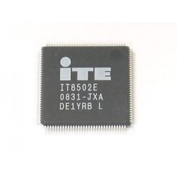 ITE IT8987E BXS Power Management Input-Output Start-Up Circuit Chip